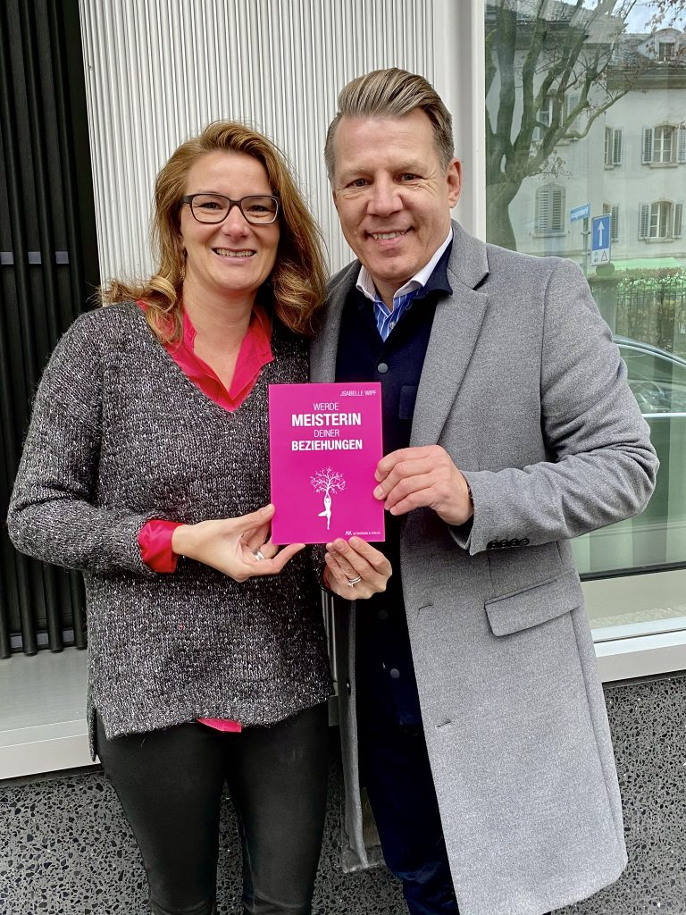 Jsabelle Axel Kahn Buch